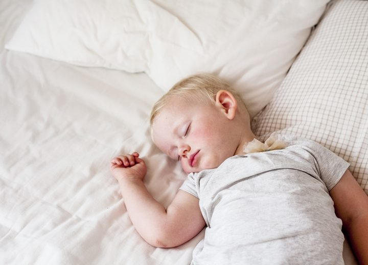 Er barnet ditt tett i nesen?