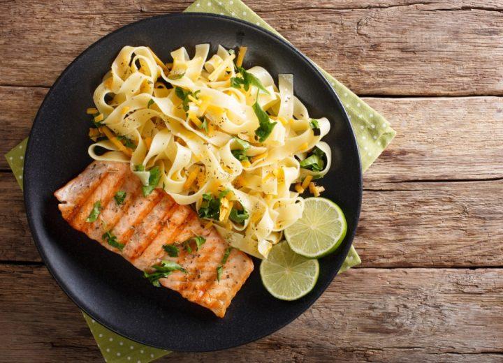 Derfor trenger du omega-3 hele året_istock