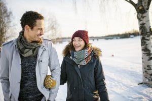 D-vitamin kan motvire depresjon og nedstemthet om vinteren