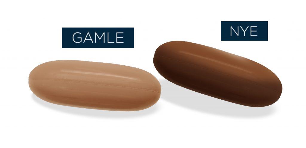 nye omega 3 tablett