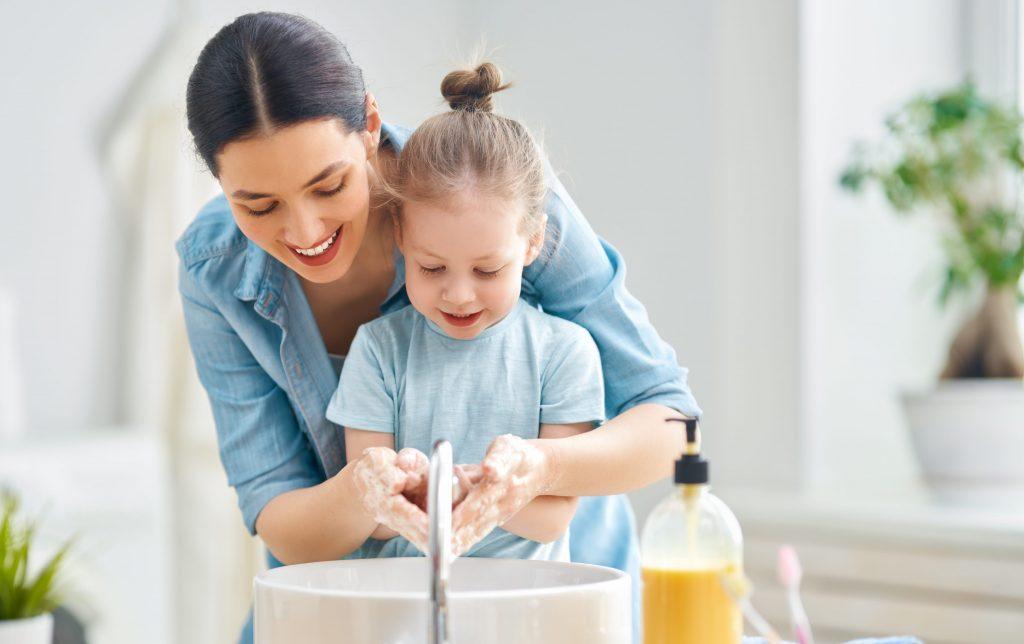 Nesedråper et godt valg med tanke på hygiene og smittevern_NTB