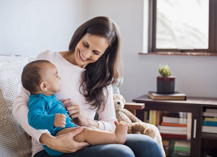 Tre oppskrifter for nybakte mødre_NTB