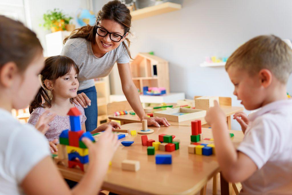 Slik kan småbarnsfamilier unngå flere runder med forkjølelse