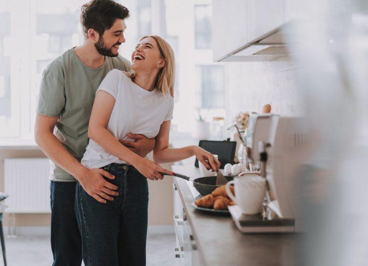 Gode råd til par som ønsker å bli gravide