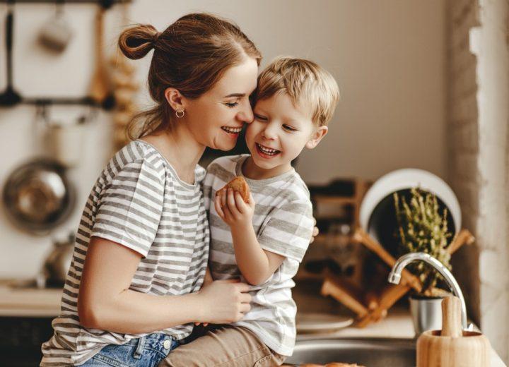 Kan ditt barn ha nytte av et vitamintilskudd?